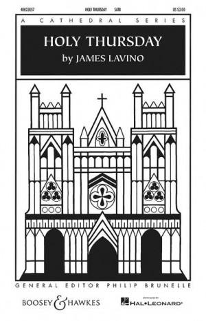 Lavino, J: Holy Thursday