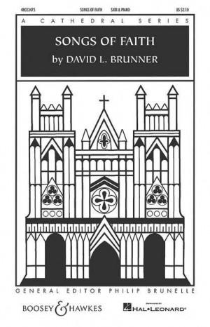 Brunner, D L: Songs of Faith