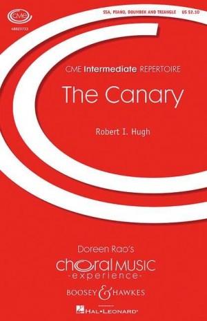 Hugh, R: The Canary