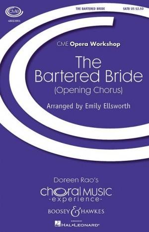 Smetana, F: The Bartered Bride