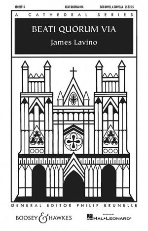 Lavino, J: Beati Quorum Via