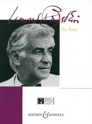 Bernstein, L: Bernstein for Flute