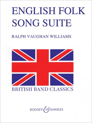 Vaughan Williams, R: English Folksong Suite