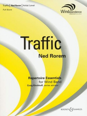 Rorem, N: Traffic