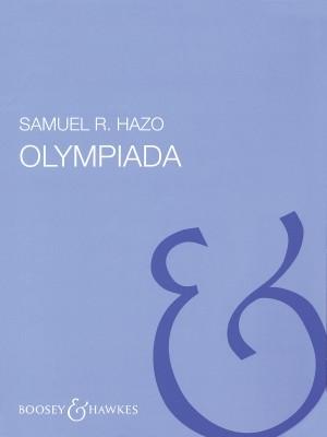 Hazo, S R: Olympiada