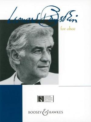 Bernstein, L: Bernstein for Oboe