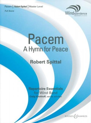 Spittal, R: Pacem