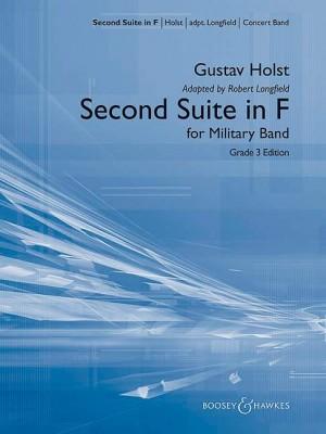 Holst, G: Suite No.2 in F