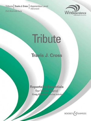 Cross, T J: Tribute