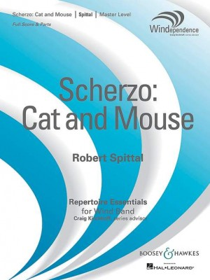 Spittal, R: Scherzo: Cat and Mouse