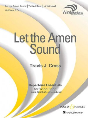 Cross, T J: Let the Amen Sound