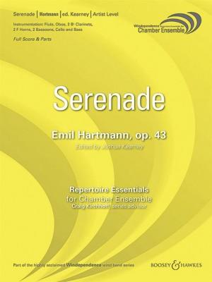 Hartmann, E: Serenade op. 43