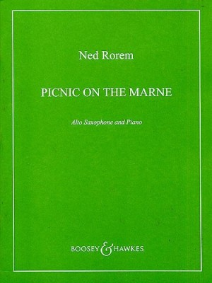 Rorem, N: Picnic on the Marne