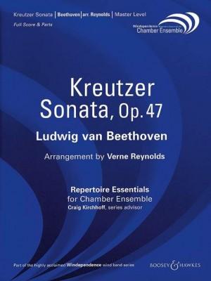 Beethoven, L v: Kreutzer Sonata op. 47