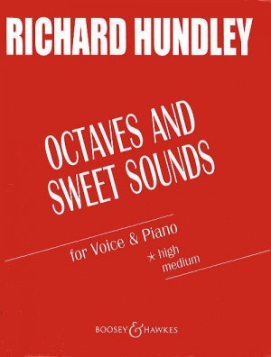Hundley, R: Octaves and Sweet Sounds