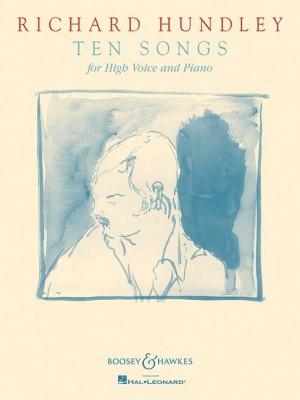 Hundley, R: Ten Songs
