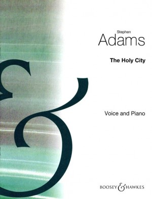 Adams, S: The Holy City (in A flat)