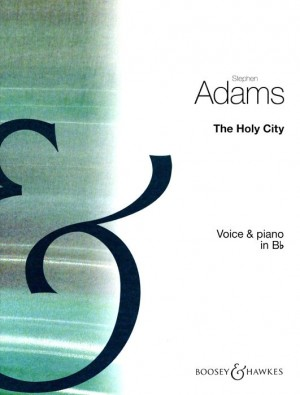 Adams, S: The Holy City (in B flat)