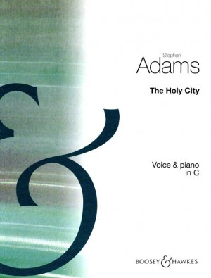 Adams, S: The Holy City (in C)