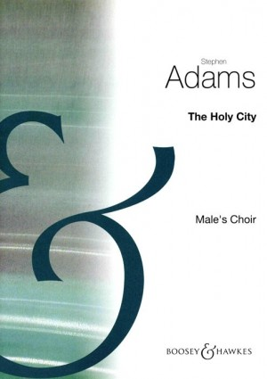 Adams, S: The Holy City
