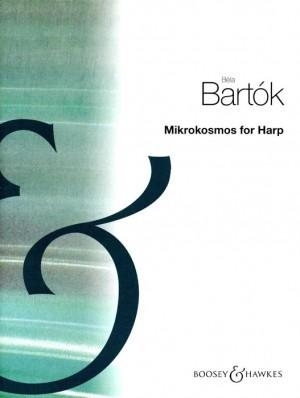 Bartok, B: Mikrokosmos Vol. 1