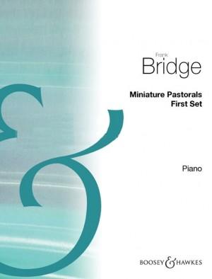 Bridge, F: Miniature Pastorals