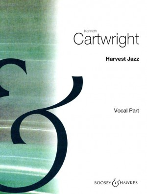 Cartwright, K: Harvest Jazz