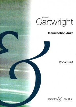 Cartwright, K: Resurrection Jazz