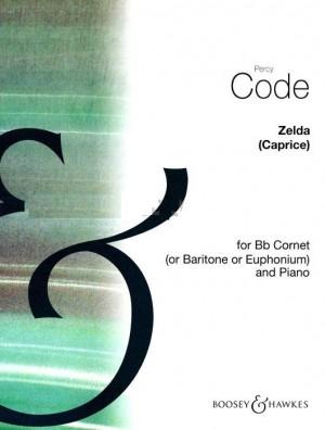 Code, P: Zelda
