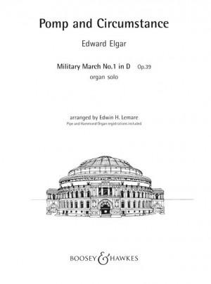 Elgar, E: Pomp and Circumstance op. 39