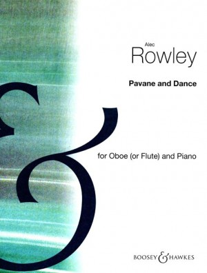 Rowley, A: Pavan and Dance