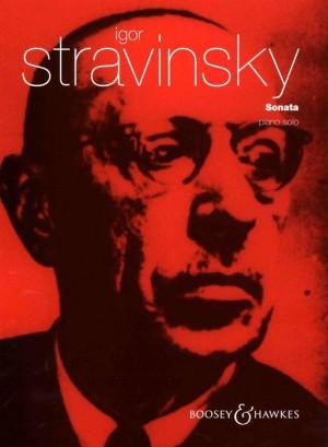 Stravinsky, I: Sonata