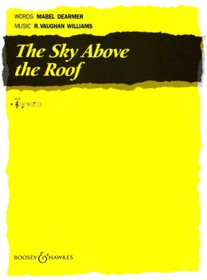 Vaughan Williams, R: Sky Above The Roof