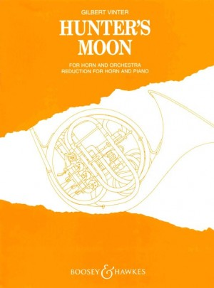Vinter, G: Hunter's Moon