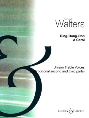 Walters, E: Ding-Dong-Doh