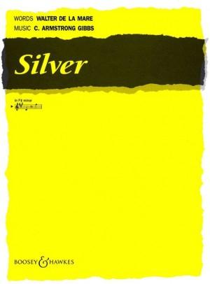 Gibbs, C A: Silver (F-sharp minor) op. 30/2