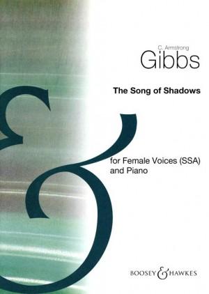 Gibbs, C A: A Song of Shadows op. 9/5