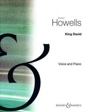 Howells, H: King David in Eb minor