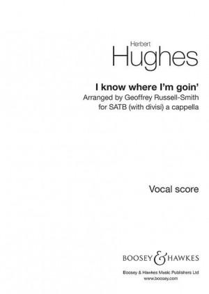 Hughes, H: I know where I'm goin'