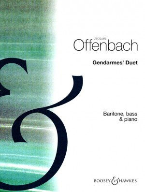 Offenbach, J: The Celebrated Gendarmes' Duet No. 1