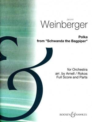 Weinberger, J: Polka