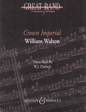 Walton, W: Crown Imperial March
