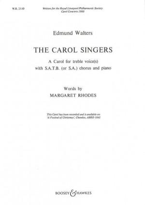 Walters, E: The Carol Singers