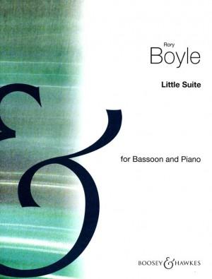 Boyle, R: Little Suite