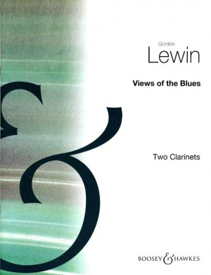 Lewin, G: Views Of The Blues