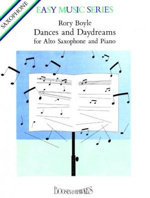 Boyle, R: Dances and Daydreams