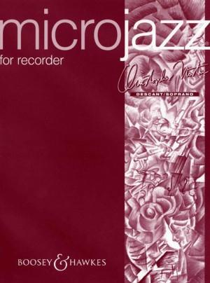 Norton, C: Microjazz for Recorder