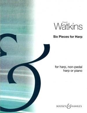 Watkins, D: 6 Pieces