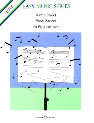 Street, K: Easy Street