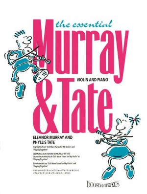 The Essential Murray & Tate